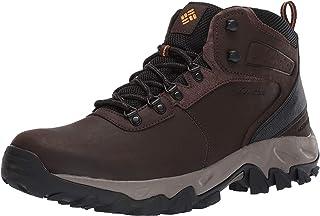 Men's Newton Ridge Plus Ii Waterproof Hiking Boot Shoe