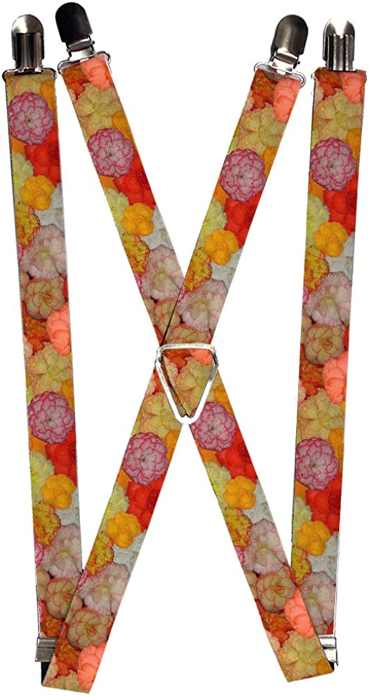 Buckle-Down Suspender - Floral