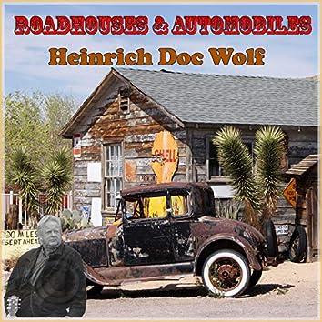 Roadhouses & Automobiles 2020