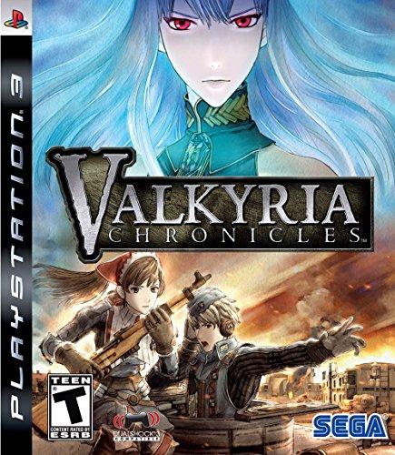 Valkyria Chronicles - [Importación USA]