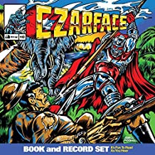 Double Dose Of Danger Sized Comic Book & Rsd