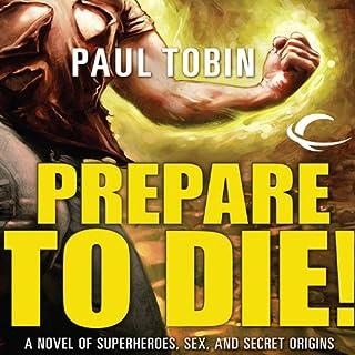 Prepare to Die! cover art