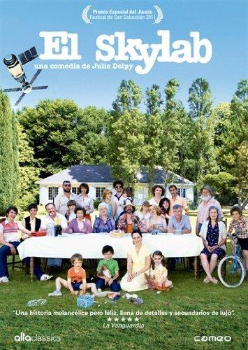 El skylab [DVD]