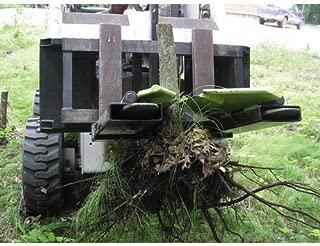 Brush Grubber BG-10 Post/Tree Puller