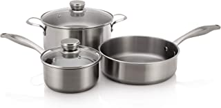 Best non coated non stick cookware Reviews