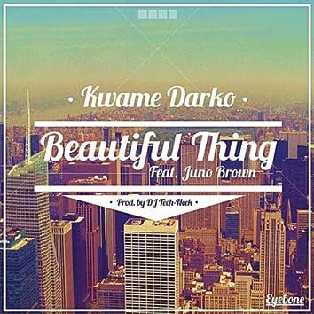 Beautiful Thing (feat. Juno Brown)
