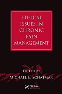 Ethical Issues in Chronic Pain Management