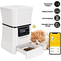 HomeRunPet Automatic Smart Pet Feeder