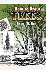 How to Draw Trees (Dover Art Instruction) Kindle Edition