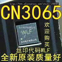 5pcs / lot CN3065 WLF DFN8 WLFリチウム電池充電チップ