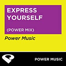 Express Yourself - Single [Clean]