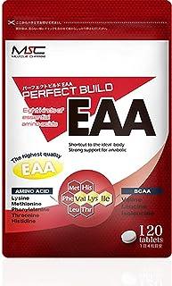 【メイクボディ社公認】パーフェクトビルド EAA [ ロイシン強化型EAA 3000mg + HMB + EMR 必須アミノ酸 ] 日本製 30日分