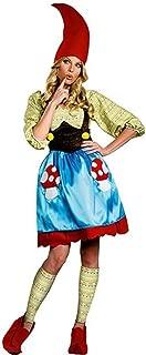 Ms. Gnome Plus Size Costume