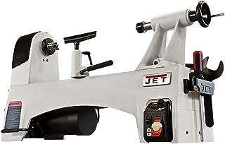 "JET JWL-1221VS 12""x21"" Variable-Speed Wood Lathe (719200)"