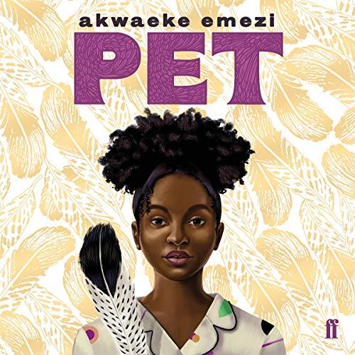 Pet cover art