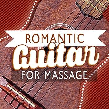 Romantic Guitar for Massage