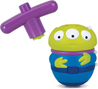 Disney Pixar Toy Story 4 Electronic Spinning Space Alien