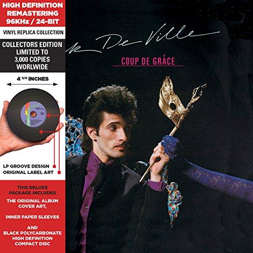 Deville,Mink: Coup de Grace (Audio CD (Limited Edition))