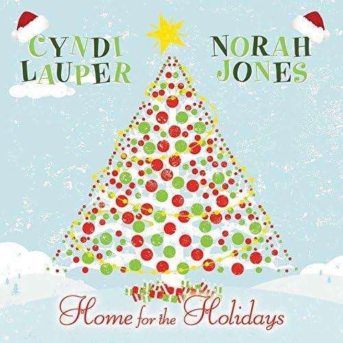 Cyndi Lauper & Norah Jones