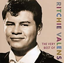 ritchie valens greatest hits