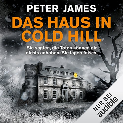 Couverture de Das Haus in Cold Hill