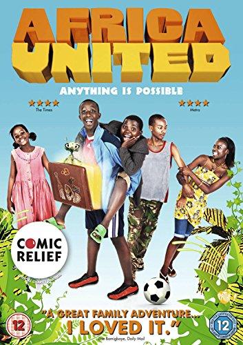 Africa United [UK Import]