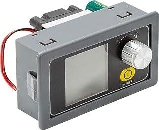 UCTRONICS DC 9V 12V 24V 36V 5A Variable Voltage Power Supply 6-36V to 0.6-36V Adjustable Buck Boost Converter, Portable Be...