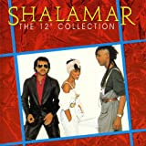 Songtexte von Shalamar - 12 Inch Collection