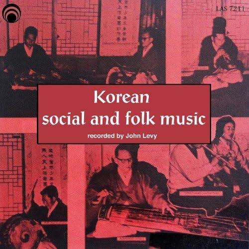 Sin Kwaedong, Han Ilsup, Pak Chowel, Li Changbe