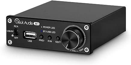Best 5.1 mini amplifier Reviews