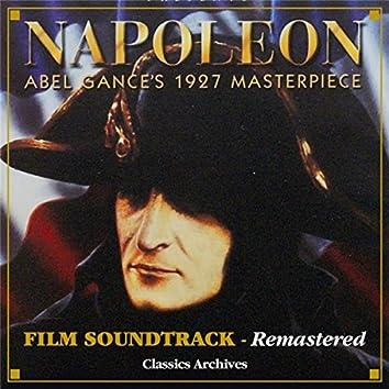 Napoleon (Original Film Soundtrack) [Remastered]