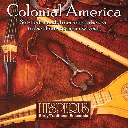 Hesperus Early Music Ensemble feat. Tina Chancey, Scott Reiss & Grant Herreid