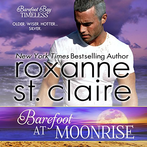 Barefoot at Moonrise audiobook cover art
