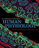 Human Physiology: An Integrated Approach (Mastering Package Component Item) 5th Revised edition by Silverthorn, Dee Unglaub (2011) Hardcover