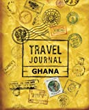 Travel Journal Ghana
