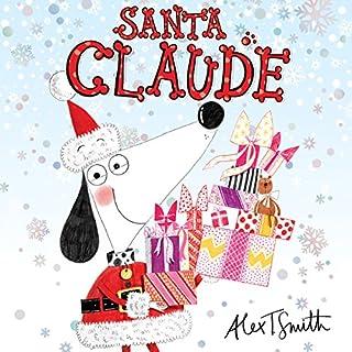 Santa Claude cover art