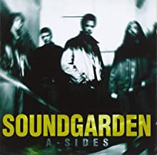 soundgarden a-sides songs