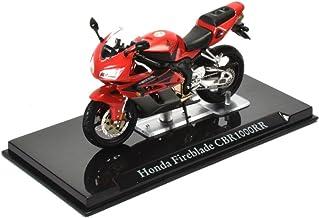 Suchergebnis Auf Für Honda Cbr 900 Rr Fireblade Modell