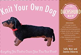Best knit your own dog dachshund Reviews