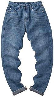 ズボン パンツ メンズ デニムパンツ デニム スキニーパンツ ジーンズ シンプ おしゃれ ファッション ロングパンツ 長ズボン 快適ル スタイル カジュアル ストリート 美脚 細身 スキニー ストレッチ