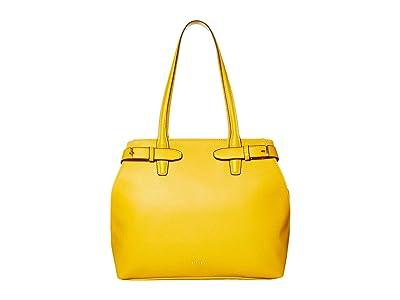 Fiorelli Isabelle Tote (Yellow) Handbags