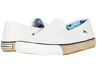 Tommy Bahama Pacific Palms (White) Men