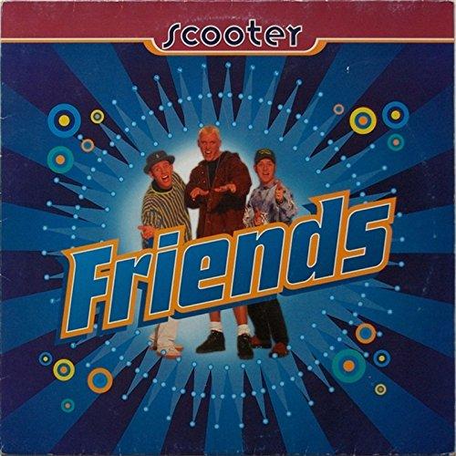 Friends [Vinyl Single]