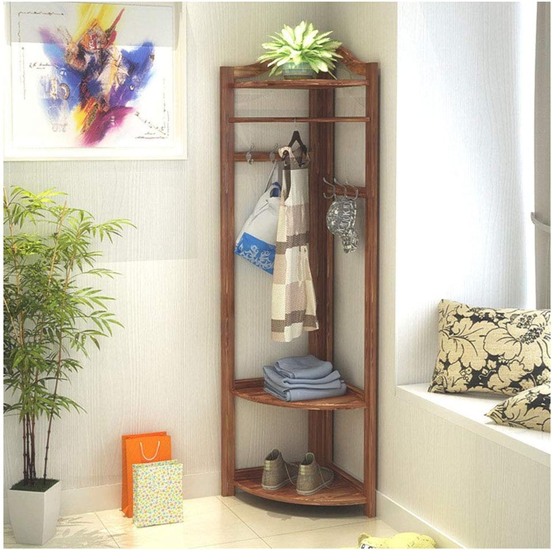 Cool Jr L Coat Racks Coat Rack Solid Floor Shelf Simple Fashion Download Free Architecture Designs Rallybritishbridgeorg