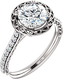 Best 1 4 ct diamond promise ring Reviews