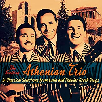 Selections from Latin and Popular Greek Songs