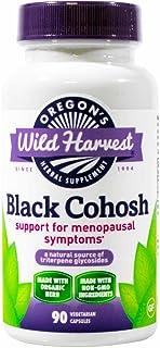 Organic Black Cohosh - 90 vcaps