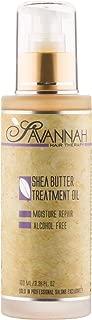Best savannah hair therapy shea butter pop treatment Reviews