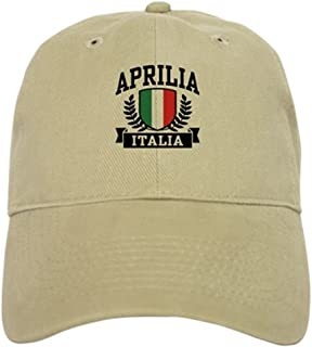 aprilia hat