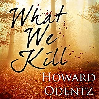 What We Kill cover art